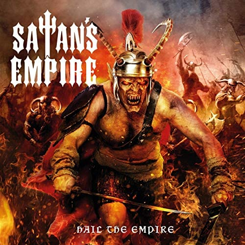 Satan's Empire