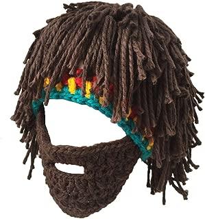 Best knit beard cap Reviews