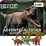 CRAZE Spielzeug-Adventskalender