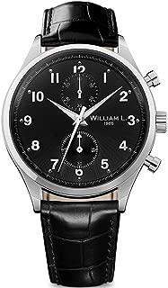 Reloj William L. - para Hombre WLAC02NRCN