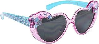 Peppa-Pig - Gafas de sol para niña, color rosa y azul, talla única (3 a 8 años)