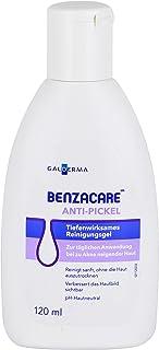 BENZACARE Djupeffektiv rengöringsgel, 120 ml gel