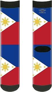 crew socks philippines
