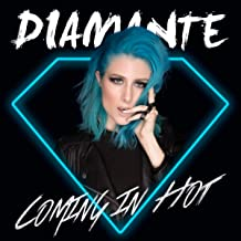 diamante coming in hot mp3