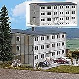 Busch 9607 - Kaserne, Fahrzeug -