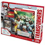 Wizards of the Coast WTCC61590000 Jeu de Cartes à Collectionner Transformers: Metroplex Deck