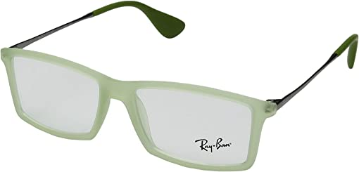 Rubber Green