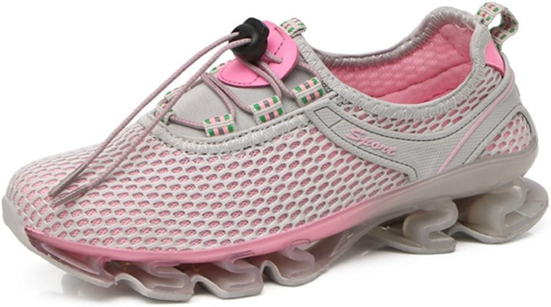 XIE Die waten waten waten Turnschuhe der Sommerausdehnungsboden-Breathable Mattenfrauen im Freien, die Schuhe 35-39 Wandern  bd2b90