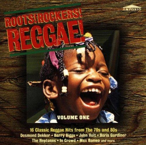 Roots! Rockers! Reggae! Vol.1