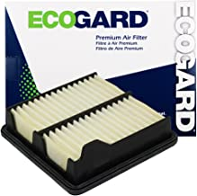 Ecogard Premium AIR Filter Part Number XA6052