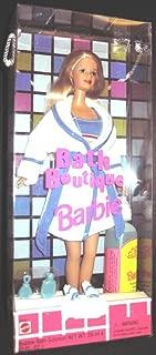 1998 Bath Boutique Barbie Doll with Bubble Bath