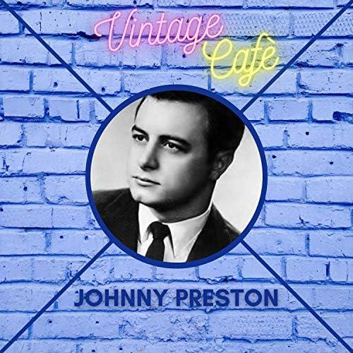 ジョニー・プレストン