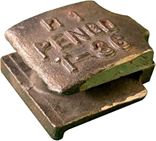 1 Pengo Weld-On T-36 Holder/Auger Shank, Fits Fast Lock CS Augers- 171231