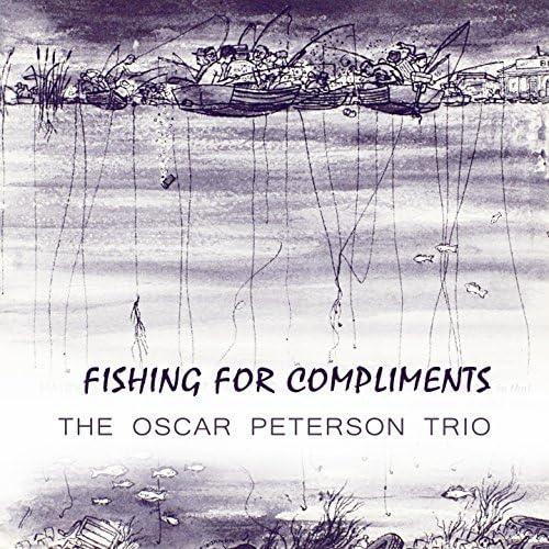 The Oscar Peterson Trio