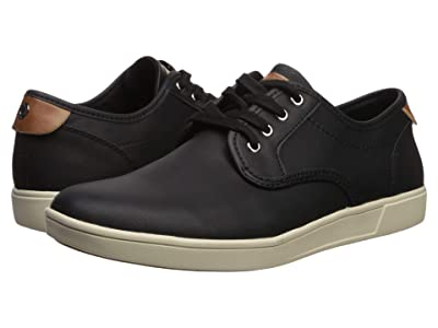 Steve Madden Fynal (Black) Men