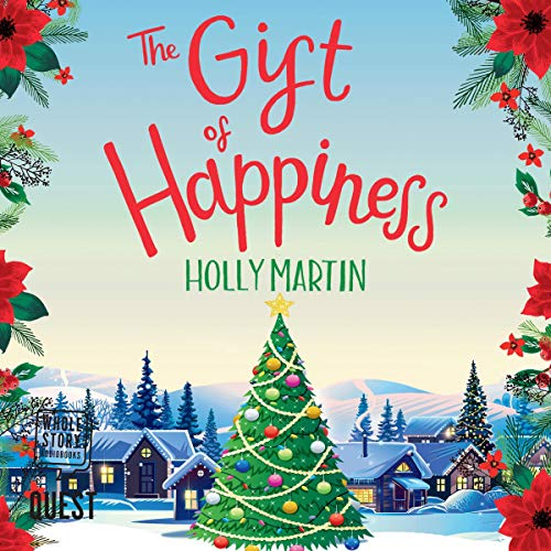 The Gift of Happiness cover art
