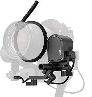 Zhiyun [Official] TransMount Servo Zoom/Focus Controller (Max) for WEEBILL LAB and Crane 3 LAB