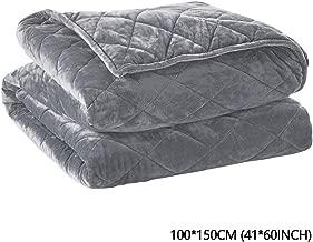 vige 70x120 cm Super Weich Keep Warm Flanelldecke Gro/ße Gr/ö/ße Einfarbig Home Sofa Bettw/äsche B/üro Auto Decke Heimtextilien