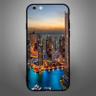 iPhone 6 Plus/ 6s Plus Case Cover Stand out skyscraper, Zoot Protective Casing Modern Trendy Design Covers & Cases