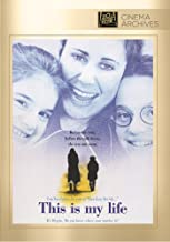 this is my life dvd