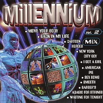 Millennium Mix, Vol. 2
