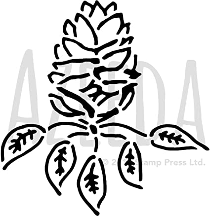 Hops 783-A293 Stencil