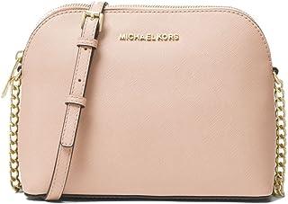 08dab4496f52 MICHAEL Michael Kors Women's Cindy Dome Cross Body Bag