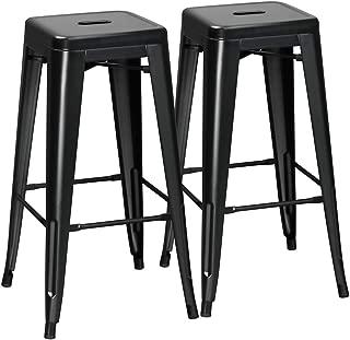 Best 2 pack bar stools Reviews