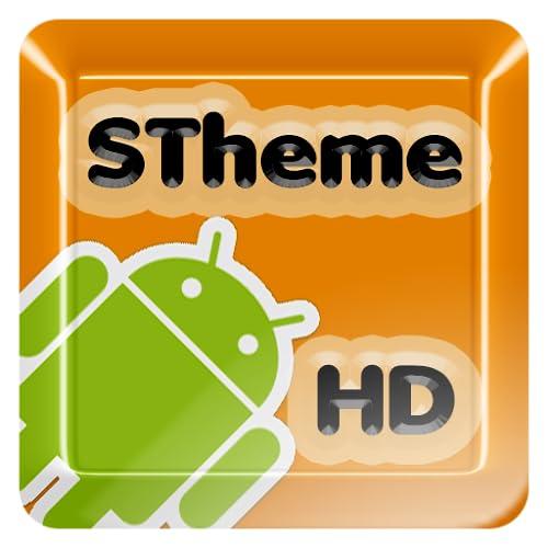 STheme Pro HD Apex/Nova/ADW/GO
