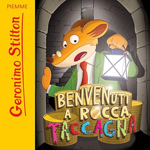 Benvenuti a Rocca Taccagna copertina