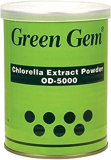 Green Gem 100% Chlorella Growth Factor Powder