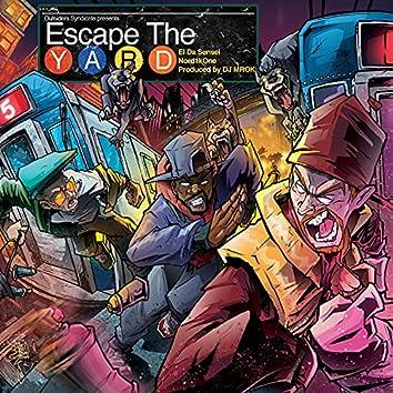 Escape The Yard
