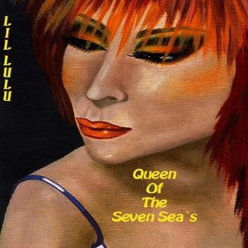 Queen Of The Seven Seas
