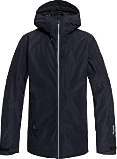 Quiksilver Men's Forever 2l Gore-tex Snow Jacket