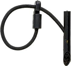 HaGa® Expander-bevestigingsband, 100 stuks, elastiek met 60 kg treksterkte en 45 cm verlenging, bevestigingselastiek, uv-b...