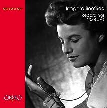 Irmgard Seefried