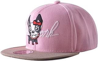 MTFS Unisex Hip Hop Dog Baseball Caps Truck Hats
