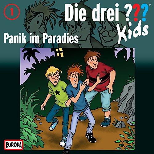 001/Panik im Paradies