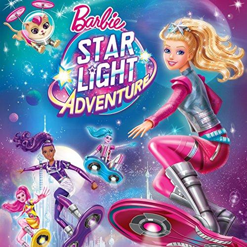Barbie in Das Sternenlicht-Abenteuer (Soundtrack zum Film)