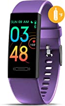 MorePro Fitness Tracker with Sleep Monitor, Health Tracker with Multiple Sports Mode Step Calorie Counter, Perfect Tech Gift for Kids Women Men