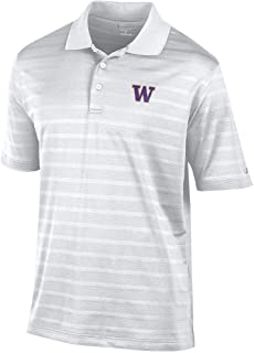 university of washington polo shirt