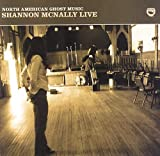 Songtexte von Shannon McNally - North American Ghost Music