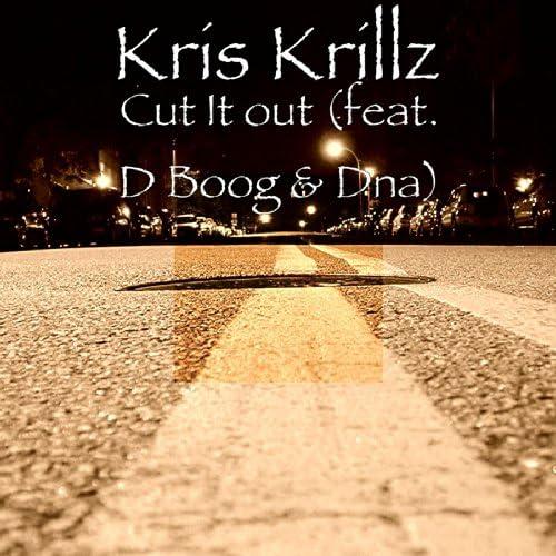Kris Krillz