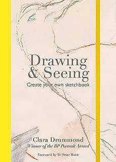 Drawing & Seeing: Create Your Own Sketchbook