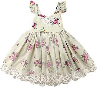 6089df2ddc2de Amazon.ca: Green - Dresses / Baby Girls: Clothing & Accessories