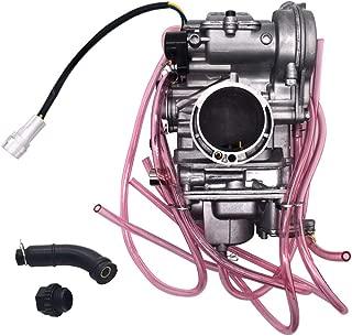 Carburetor for Honda CRF 450 R CRF450R RB-151-1 2002-2008, Carb for Yamaha YZ400F 1998-1999, YZ426F 2001-2002, YZ450F 2003-2009
