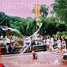 Golden Years by Brother Tiger