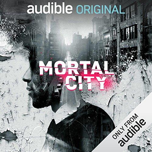 Ep. 6: Jared (Mortal City) audiobook cover art