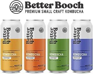 Best organic kombucha gingerade Reviews