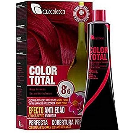 Revlon ColorSilk Tinte de Cabello Permanente Tono #51 Castaño ...